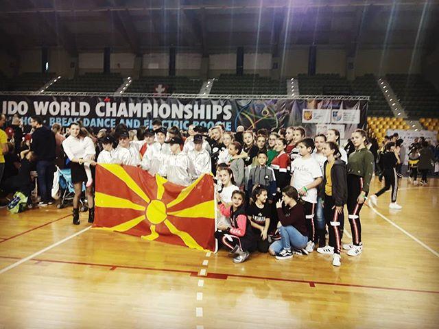 На светското првенство во Киелце, Полска