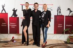 With Viktoria Loba