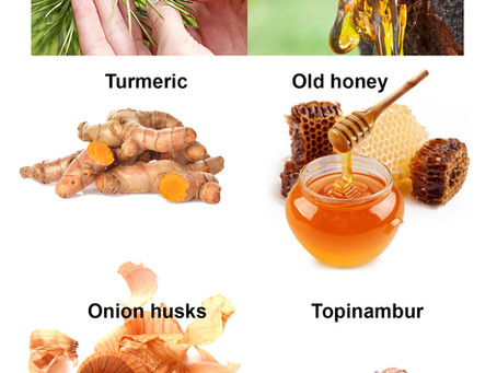 Cough and Asthma Remedies