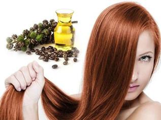Castor Oil For Skin and Hair