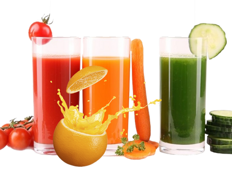 Myth About Juicing. Is Juicing Good For You?