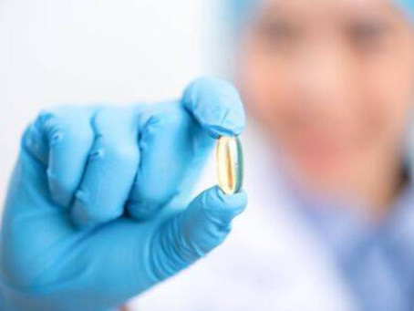 The Myth About Vitamin E
