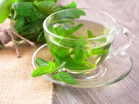 Benefits of Peppermint for Human Health