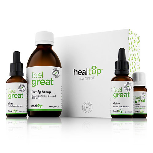 Weight Loss Support Kit