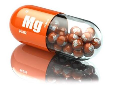 Magnesium Myth