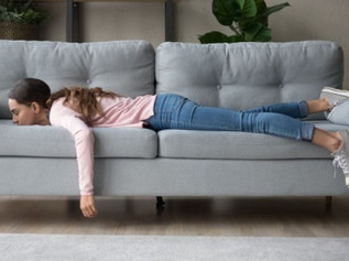 8 Reasons You Feel Chronic Fatigue And Low Energy