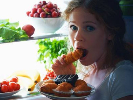 Food Addiction And Weight-Loss