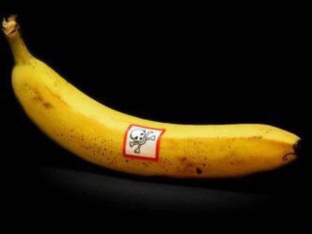 MYTHS ABOUT BANANAS