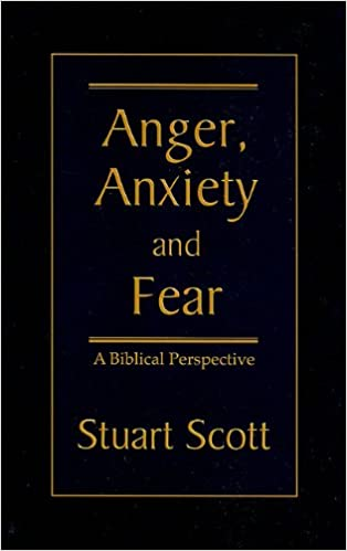 Anger, Anxiety, and Fear