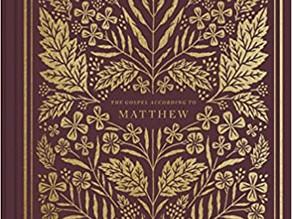 Walking with Jesus in the Gospels: Matthew 7