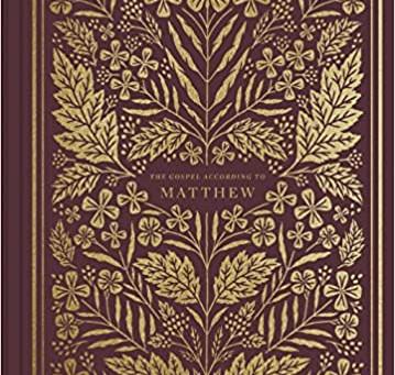 Matthew 5: Walking with Jesus in the Gospels