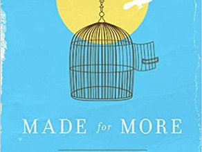Book Recommendation: Made for More