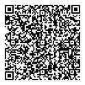 Vous pouvez aussi flasher le QR Code ci-dessous pour ajouter facilement les informations de contact dans le répertoire de votre téléphone.