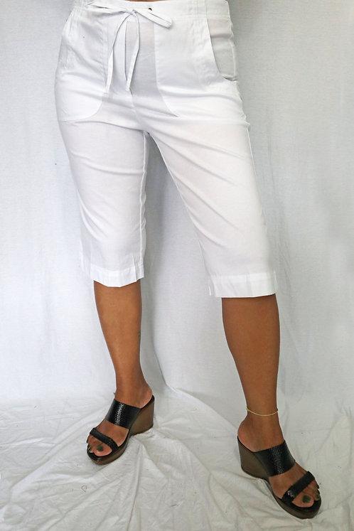 P3201 - Plain White  - Cotton Poplin