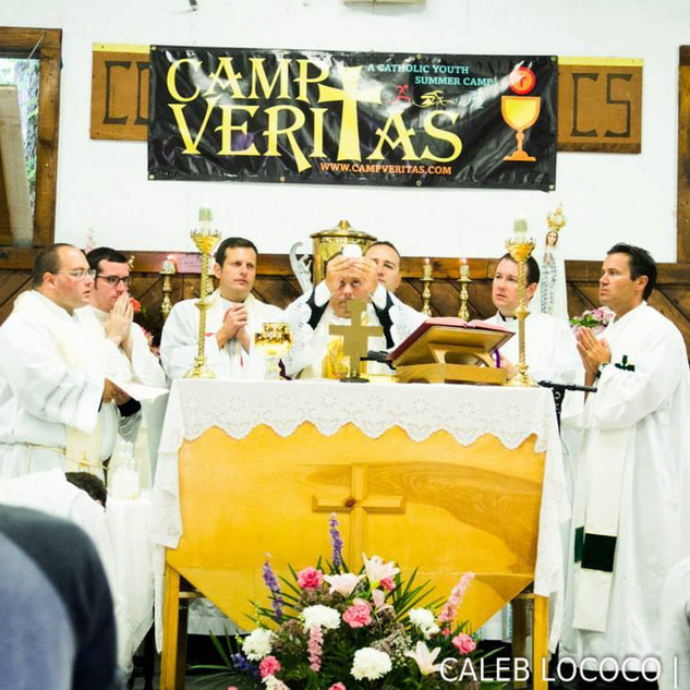 PRIESTS/RELIGIOUS