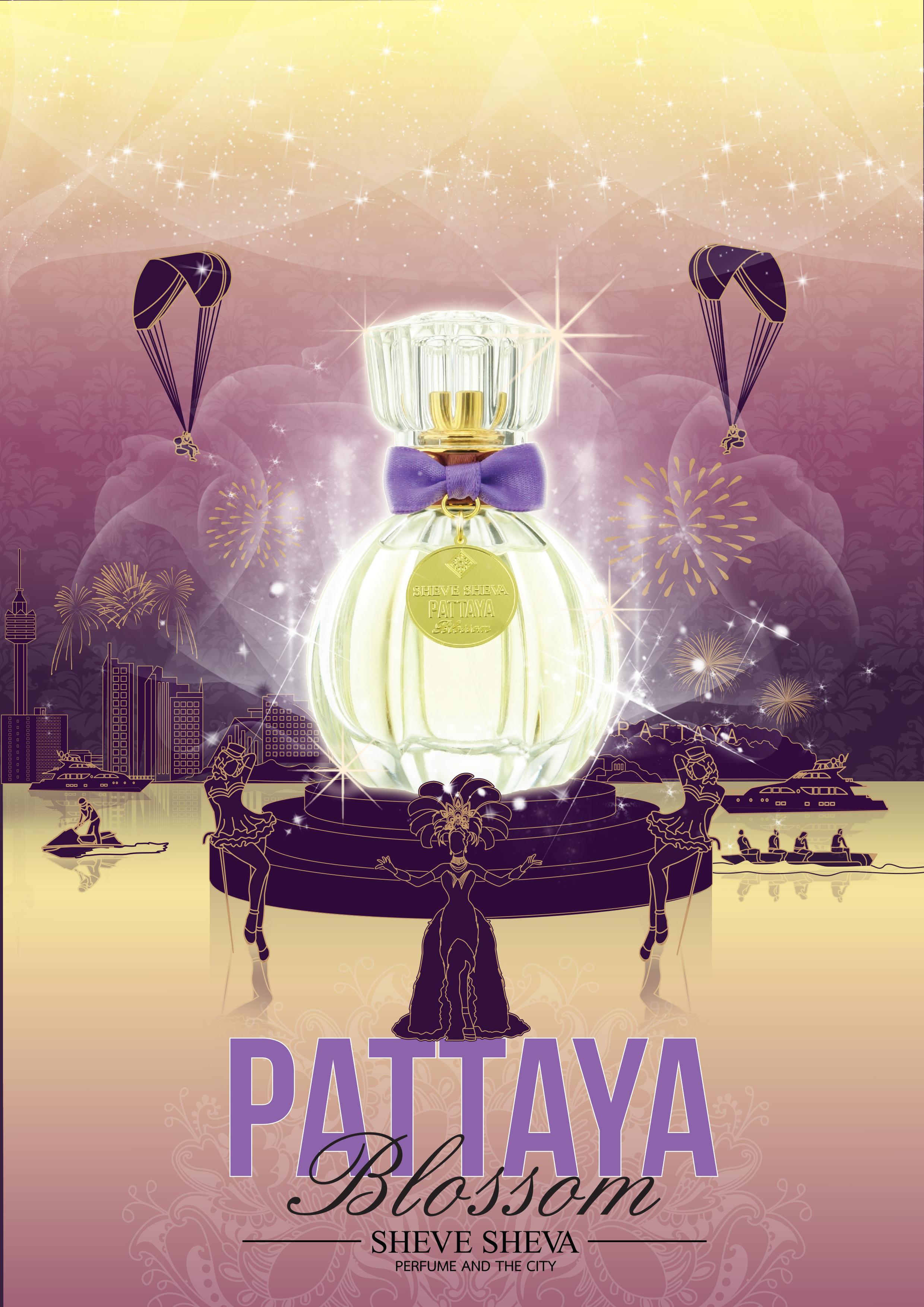 SCENT OF PATTAYA