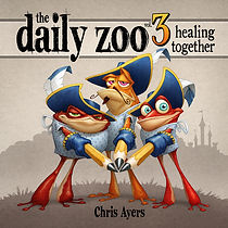 The Daily Zoo Vol. 3: Healing Together