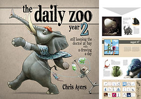 The Daily Zoo Year 2