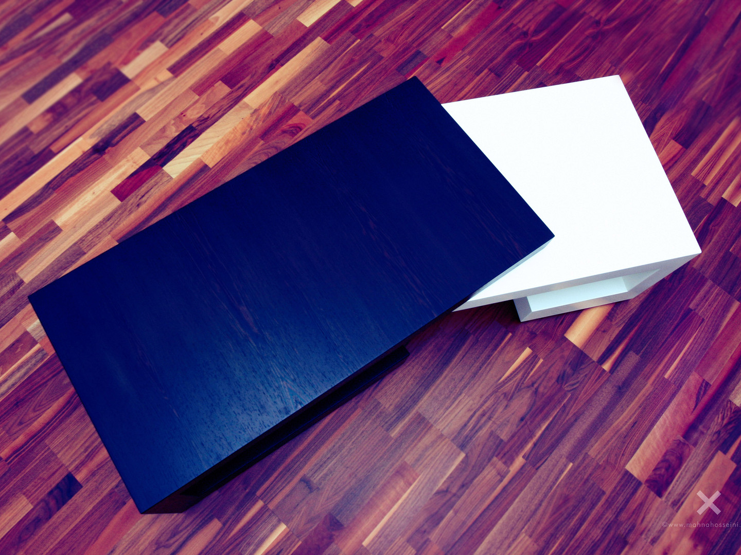 Coffee Table_Composition