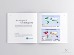 Research Handwash Map