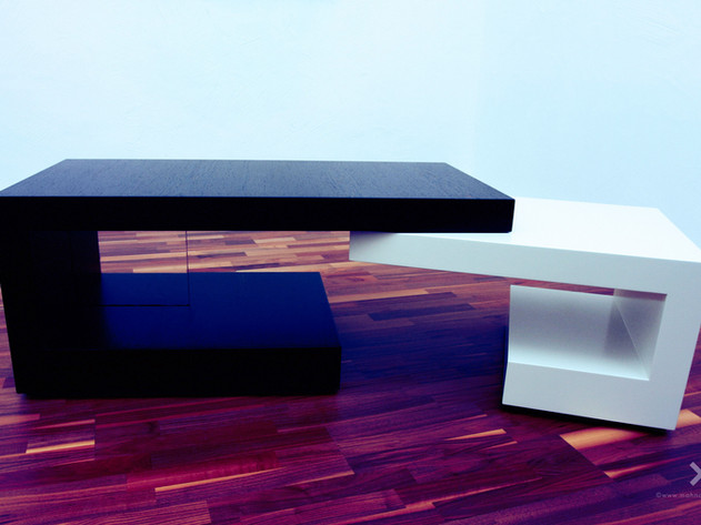 Coffee Table_Separable