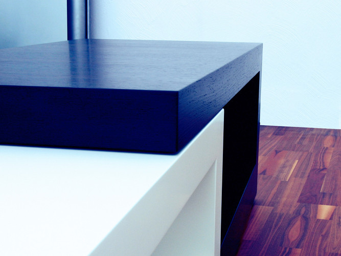 Coffee Table_Precise