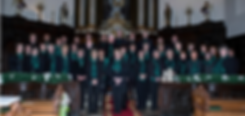 St Petruskoor Sittard