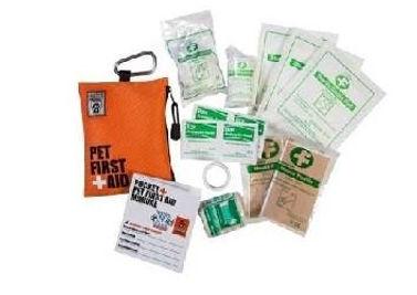 Pet First Aid British Columbia
