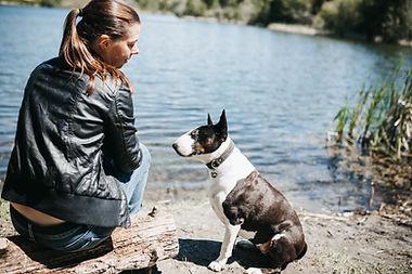 K9 Possible Dog Training - Simone K - Dog Behaviour Training