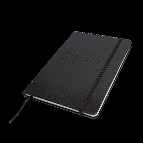 The Pursuit Bible Study Journal
