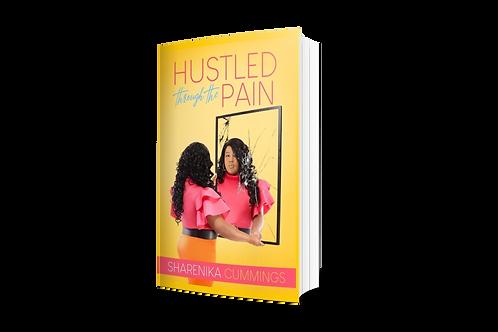 Hustle Through the Pain Book