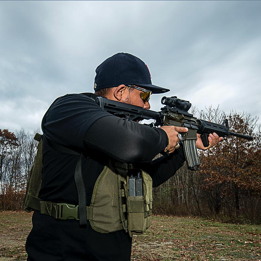 Intro to Rifle