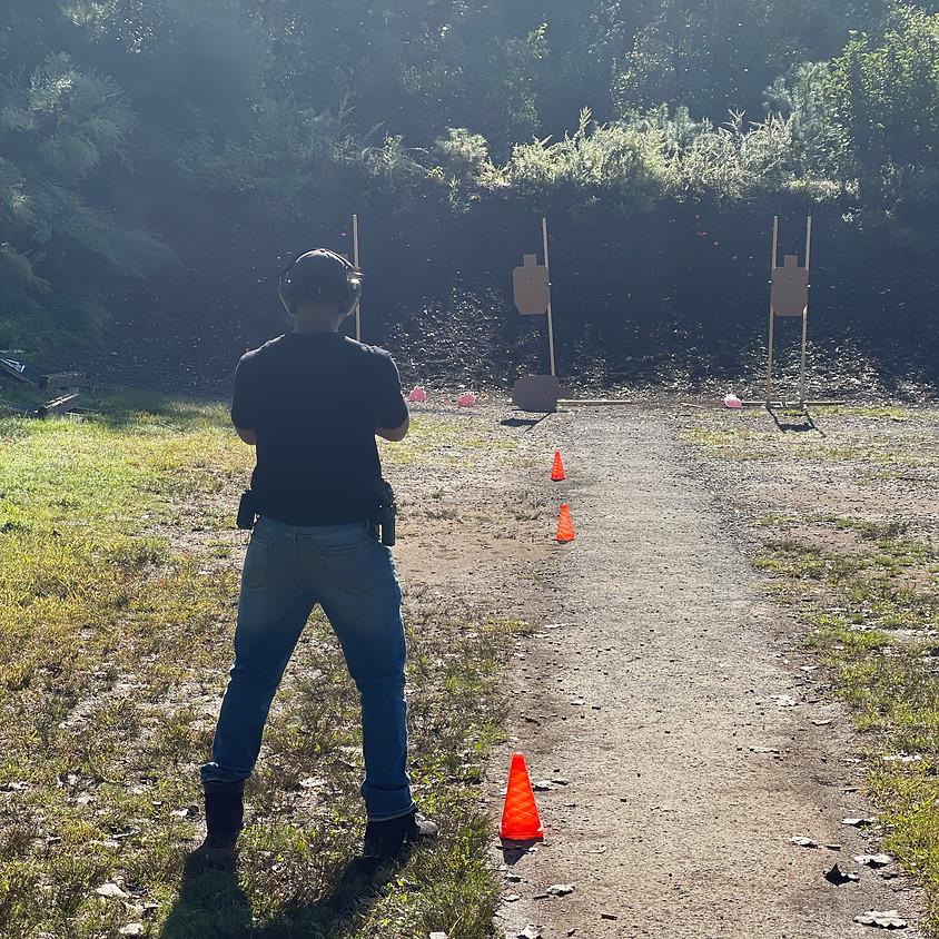 Shooting Dynamics
