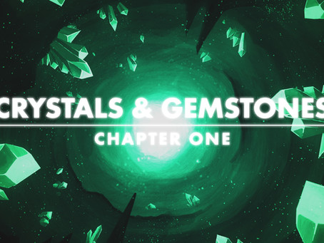 Crystals and Gemstones | Chap. 1