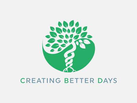 CBD Series | Creating Better Days