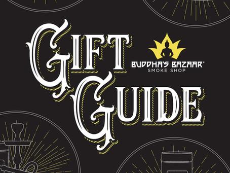 Bazaar Gift Guide