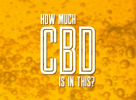 How Much CBD Is In This?
