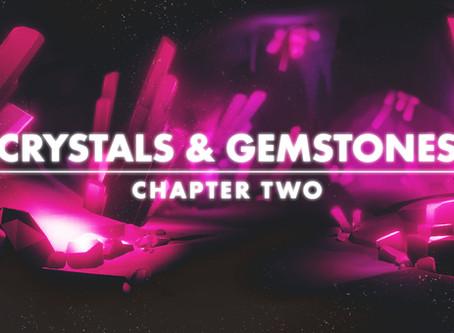 Crystals and Gemstones | Chap. 2