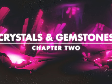 Crystals and Gemstones | Chap. 2