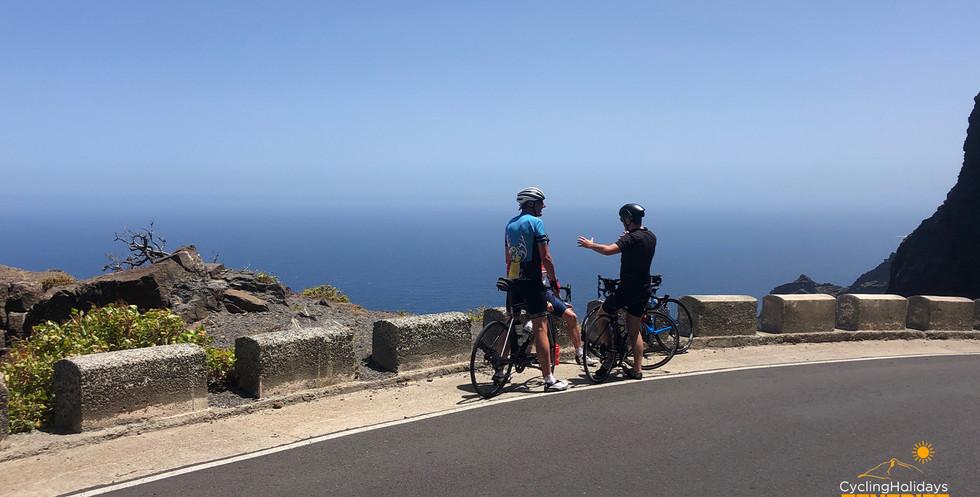 cycling tours tenerife canary islands.jp