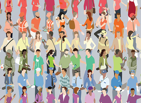 The Creative Case for Diversity