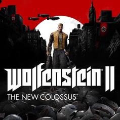 WOLFENSTEIN II: DU HAST STRIFE
