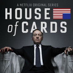 HOUSE OF CARDS SOCIAL CAMPAIGN