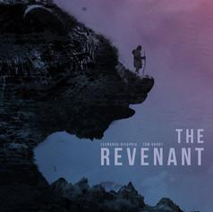 THE REVENANT DIGITAL ENGAGEMENT