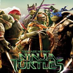 NINJA TURTLES: LEGEND OF THE YOKAI