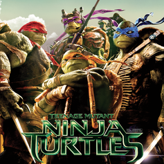 NINJA TURTLES: LEGEND OF THE YOKAI