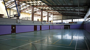 Canon Hayes Recreation Centre - Main Hall