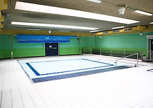Canon Hayes Sport Centre - Kid's swimming pool