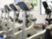 Gym - Uprights