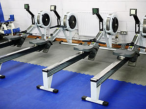 Gym - Rowing Machines